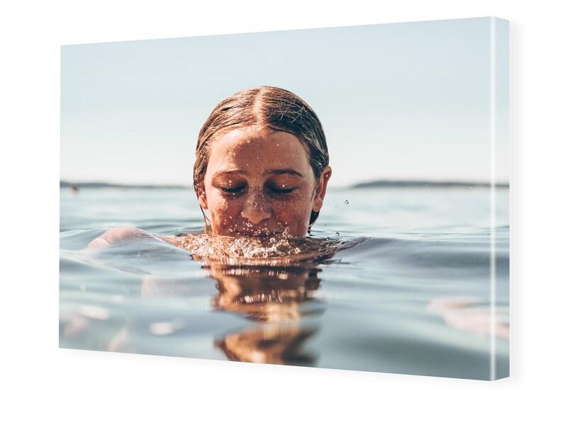Bilder auf Leinwand im Format 180 x 120 cm
