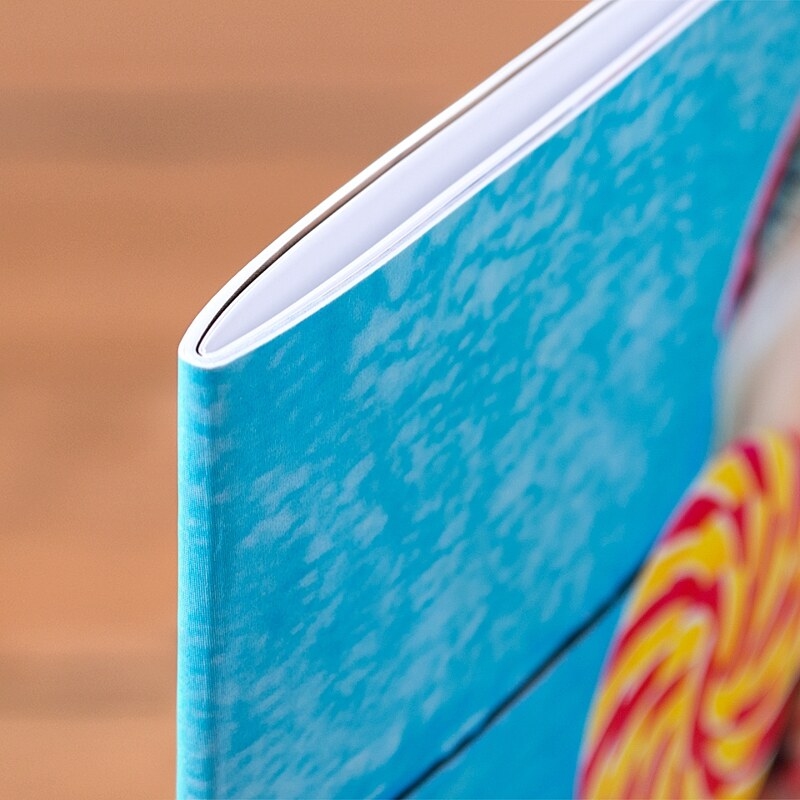 Image of Foto Booklet A4 Hochformat
