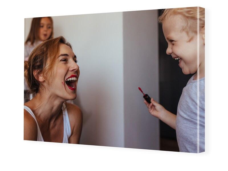 Bilder auf Leinwand im Format 120 x 80 cm