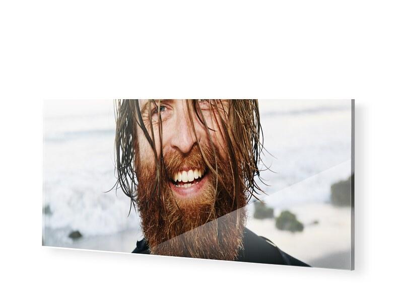 Image of Acrylbilder als Panorama im Format 100 x 25 cm