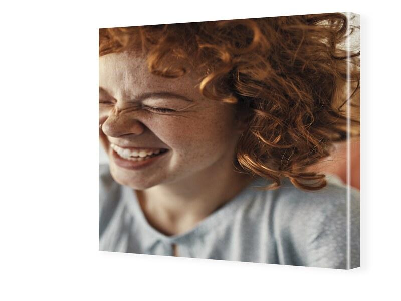 Fotos auf Leinwand quadratisch im Format 40 x 4...