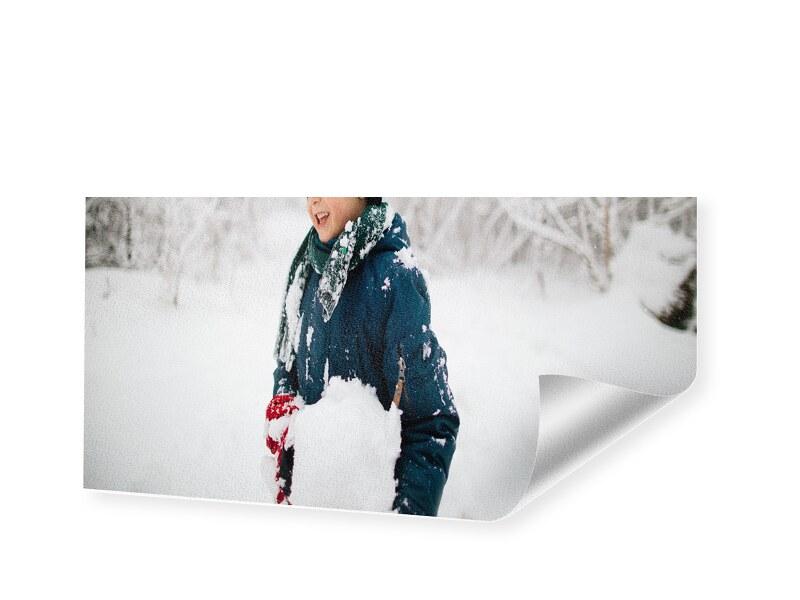 Druck auf handgeschöpftes Papier als Panorama im Format 30 x 15 cm   Dekoration > Bilder und Rahmen > Poster   myposter