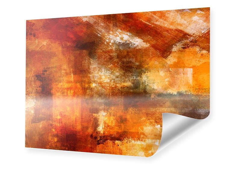 abstrakte Textur Foto im Format 50 x 40 cm