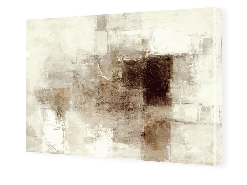 Kunstdrucke Foto auf Leinwand im Format 80 x 60 cm