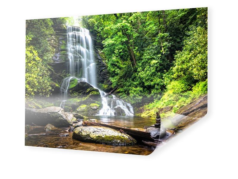 2af6f0220189d059bf62ba94ca94568485b03797 - Chute d'eau Affiche lumineuse en format 240 x 135 cm