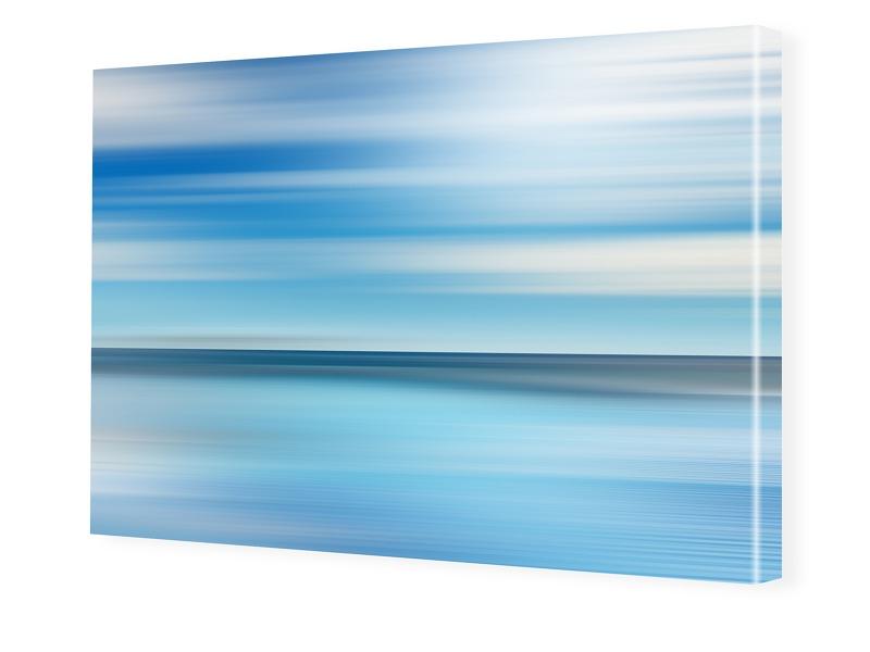 Fotos abstrakt Foto auf Leinwand im Format 80 x...