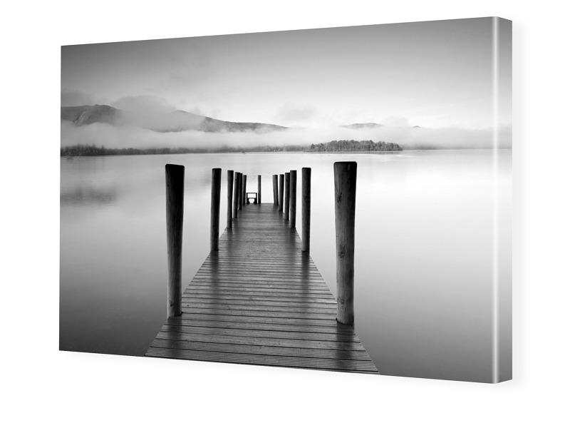 See Bilder Bilder auf Leinwand im Format 105 x ...