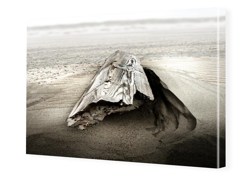 Norderney Fotos Bilder auf Leinwand im Format 1...