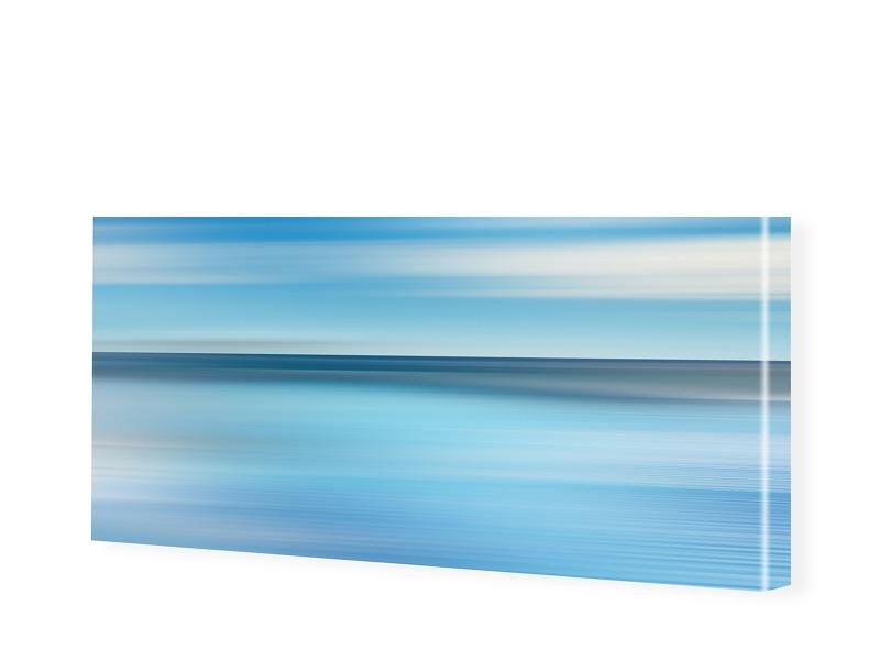 Fotos abstrakt Fotoleinwände als Panorama im Fo...