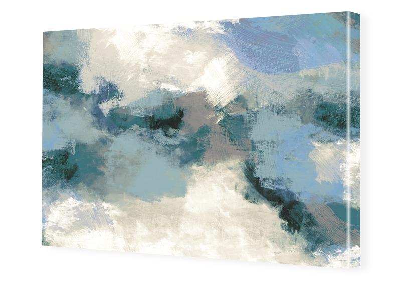 abstrakte Drucke Leinwand drucken im Format 240...