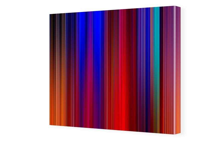 Leinwand Abstrakt Fotos auf Leinwand quadratisc...